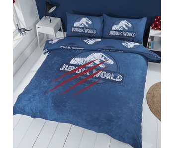 Jurassic World Dekbedovertrek Claws 200 x 200