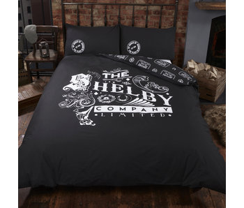 Peaky Blinders Housse de couette Shelby 230 x 220