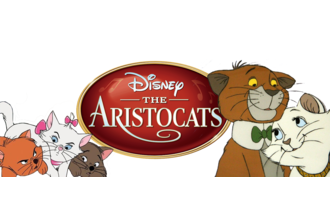 Disney Aristocats