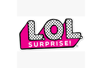 LOL Surprise!