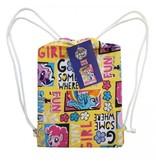 My Little Pony Duvet cover Friendship - Single - 140 x 200 cm - Cotton