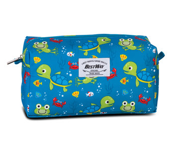 Bestway Toiletry bag Ocean - 24 cm