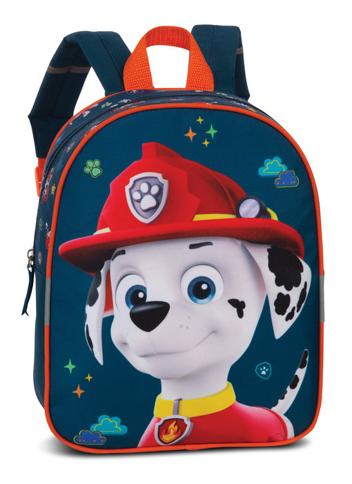 PAW Patrol Toddler backpack Marshall 29 cm