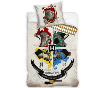 Harry Potter Duvet cover Competition 140 x 200
