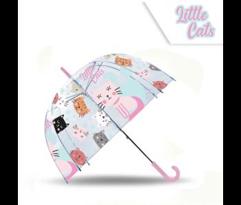 Animal Pictures Paraplu Katten - ø 70 cm