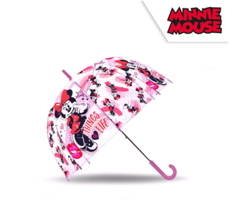 Disney Minnie Mouse Umbrella Life - ø 73 cm