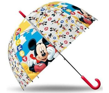 Disney Mickey Mouse Umbrella Smiles - ø 71 cm