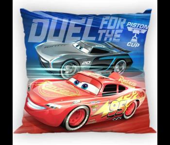 Disney Cars Cushion Piston Cup 40 x 40 cm