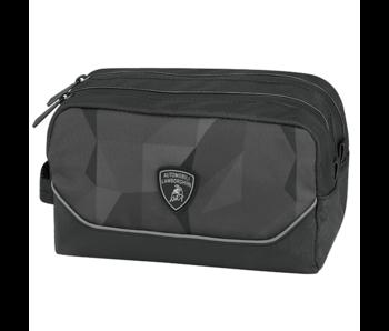 Lamborghini Toiletry bag Black 20 cm