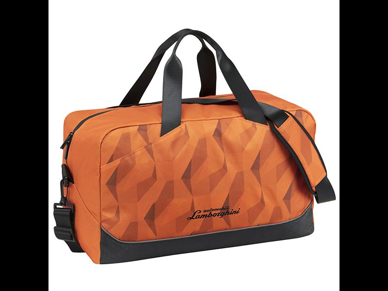 Lamborghini Reistas Oranje - 50 x 28 x 23 cm - Polyester