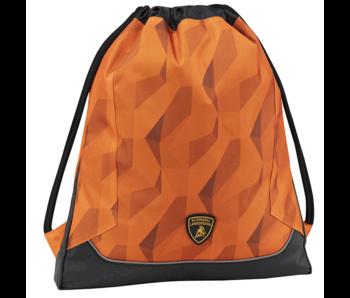 Lamborghini Gymbag Orange 42 cm
