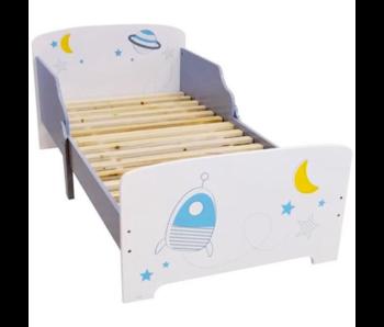 Space Peuter Bed Maan 70 x 140 cm