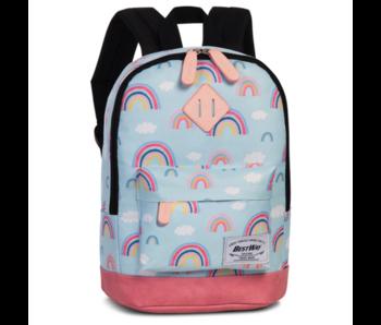 Bestway Sac à dos enfant Rainbow - 29 cm