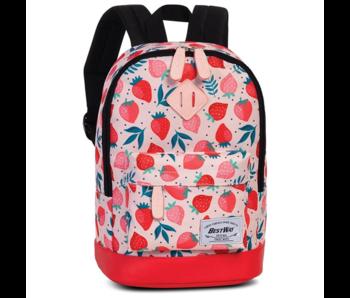 Bestway Toddler backpack Strawberry - 29 cm