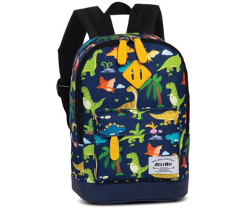 Bestway Toddler backpack Dinosaur - 29 cm