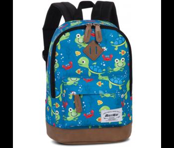Bestway Toddler backpack Ocean - 29 cm