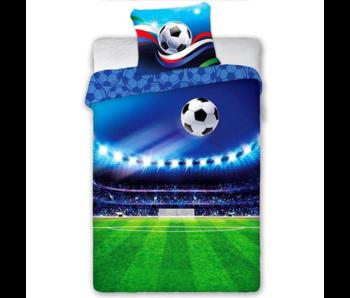 Voetbal Bettbezug Stadium 140 x 200