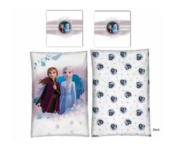 Disney Frozen Duvet cover Forest 140 x 200
