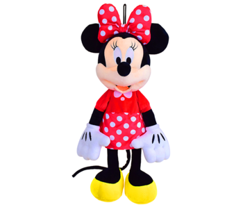Disney Minnie Mouse Cuddly toy / Pajama bag 48 cm