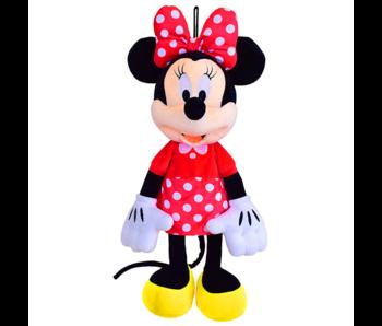Disney Minnie Mouse Kuscheltier / Pyjamatasche 48 cm