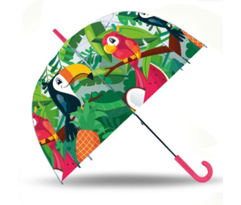 Toucan Umbrella Toucan Rainforest - ø 69 cm