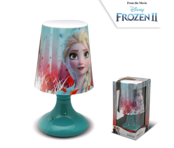 Disney Frozen Tischlampe 18 cm