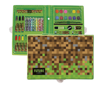 Game Jeu de caractères complet 68 pièces