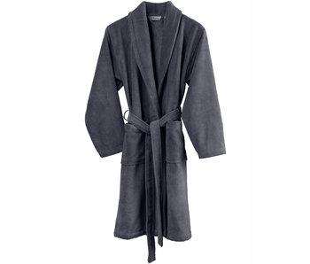 De Witte Lietaer Peignoir Gentle - X Large - Homme - Coton Polyester
