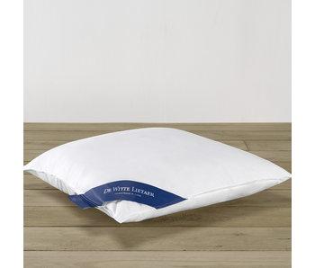 De Witte Lietaer Kissen Ducky 60 x 60 cm - Daunenfüllung