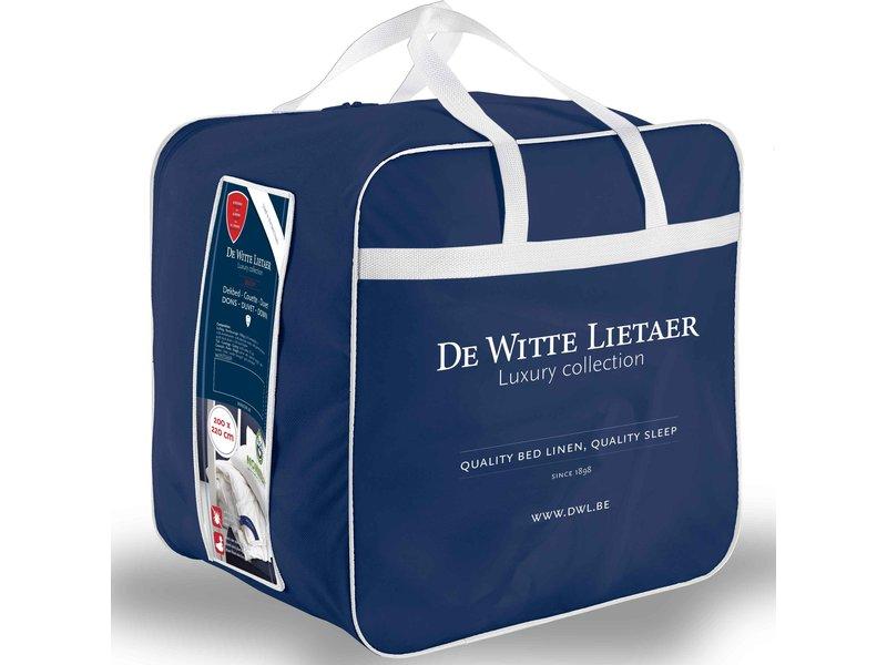De Witte Lietaer Couette Ducky 4 Seasons - Double - 200 x 220 cm - Rembourrage en duvet
