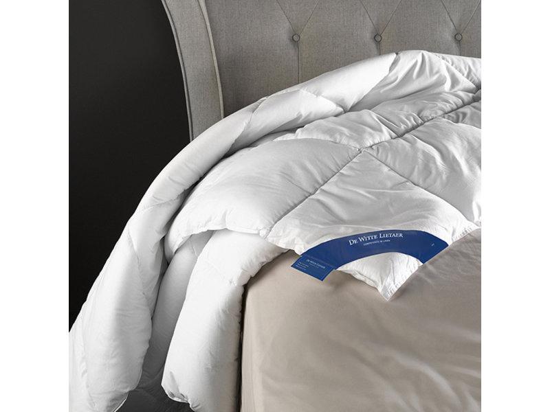 De Witte Lietaer Couette Ducky - Simple - 140 x 220 cm - Rembourrage en duvet