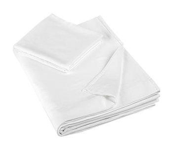 De Witte Lietaer Parure de lit simple Olivia 180x280 + coton satiné 60x70