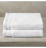 De Witte Lietaer Douchelaken Contessa - 70 x 140 cm - 2 stuks - Katoen