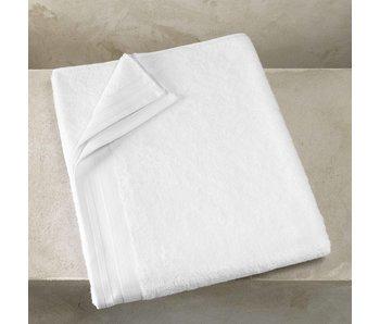 De Witte Lietaer Serviette de bain Contessa White 100 x 150 cm