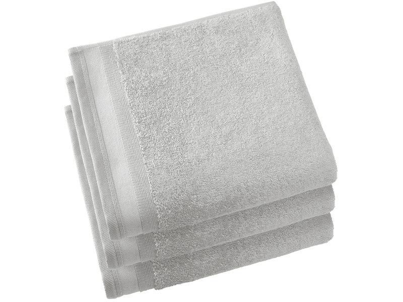 De Witte Lietaer Serviettes Contessa 50 x 100 cm - 3 pièces - Coton
