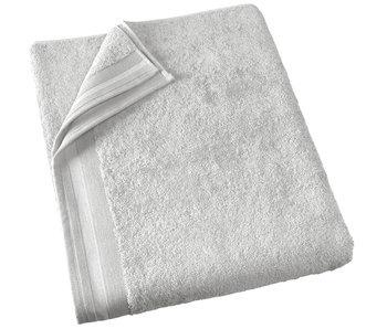 De Witte Lietaer Bath towel Contessa Silver 100 x 150 cm