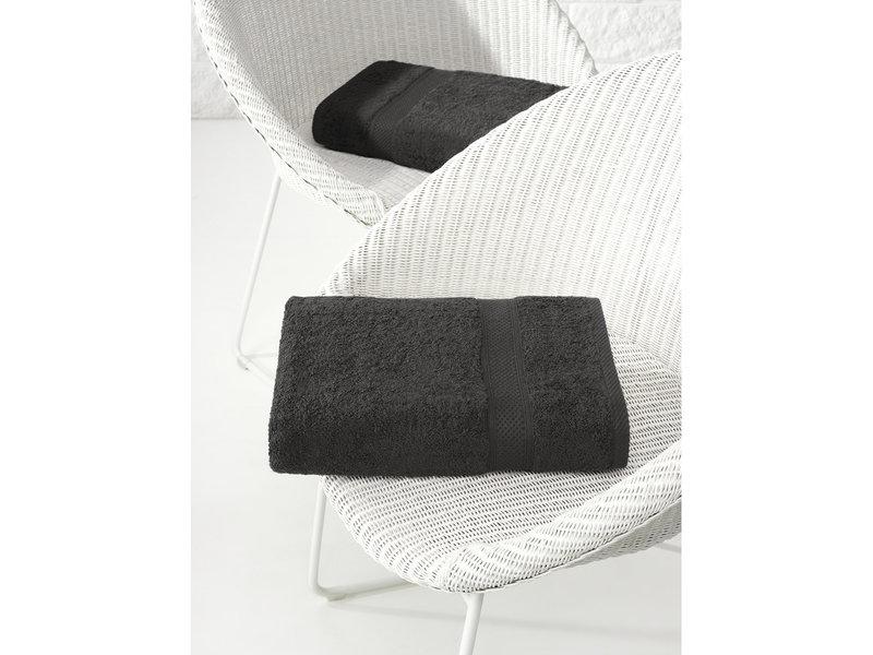 De Witte Lietaer Serviette de douche Stéphanie - 70 x 140 cm - 2 pièces - Coton