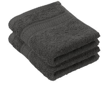 De Witte Lietaer Guest towels Stéphanie 30 x 50 cm - 2 pcs.