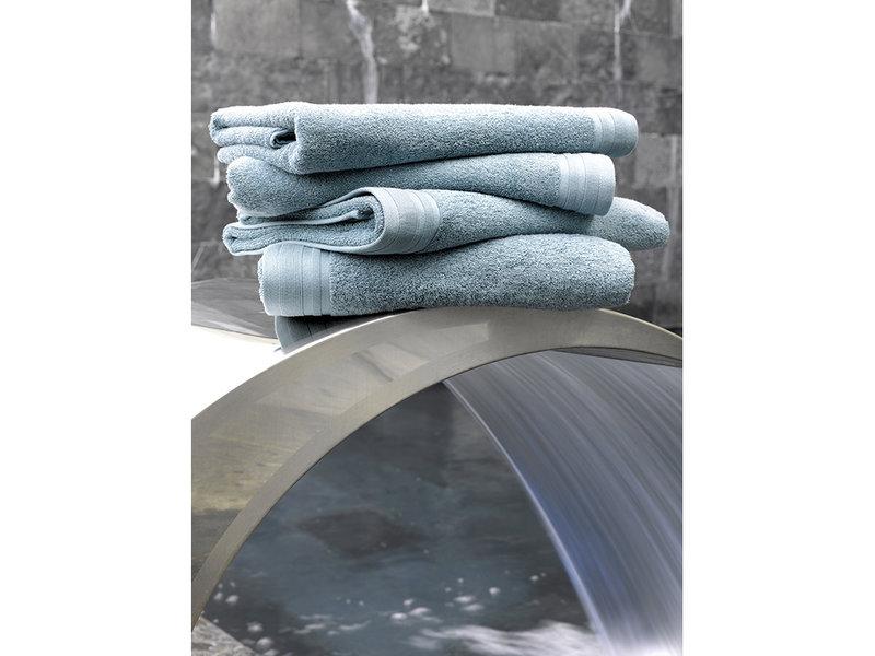 De Witte Lietaer Serviette de douche Imagine - 70 x 140 cm - 2 pièces - Coton
