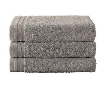 De Witte Lietaer Handtücher Stellen Sie sich Taupe 50 x 100 cm vor - 3 Stk.