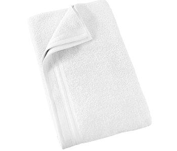 De Witte Lietaer Serviette de bain Imagine White 90 x 150 cm