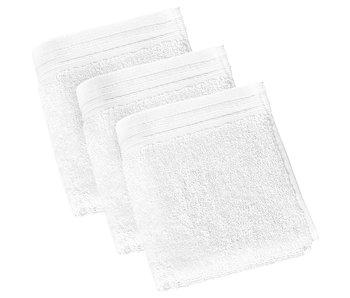 De Witte Lietaer Guest towels Imagine 30 x 50 cm - 3 pcs.