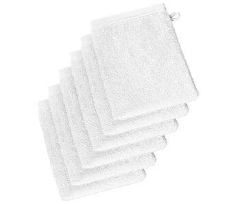 De Witte Lietaer Washcloths Imagine 16.5 x 22 cm - 6 pcs.