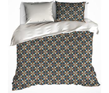 De Witte Lietaer Bettbezug Baumwolle Flanell Judith 240 x 220 cm