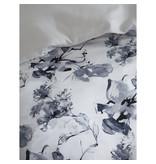 De Witte Lietaer Dekbedovertrek Katoen Satijn Quill - Tweepersoons -200 x 200/220 cm - Wit