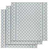 De Witte Lietaer Tea towel Groom-A - 3 pieces - 65 x 70 cm - Cotton