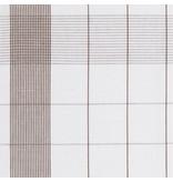 De Witte Lietaer Tea towel Glass towel - 2 pieces - 68 x 68 cm - Cotton Linen