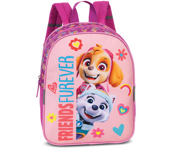 PAW Patrol Toddler backpack Friends Forever 29 x 23 cm