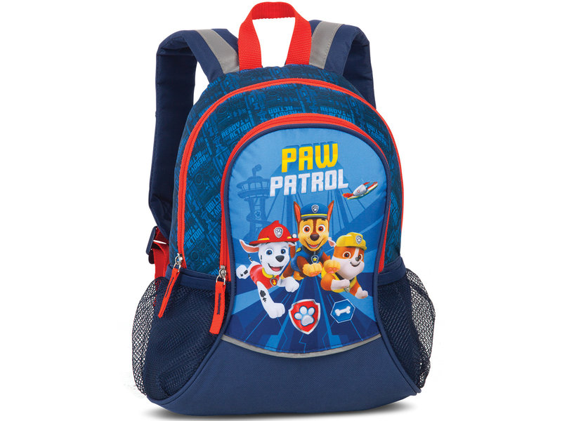 PAW Patrol Backpack Squad 35 x 27 x 15 cm - Blue