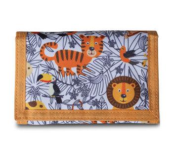 Bestway Brieftasche Dschungel 14 cm